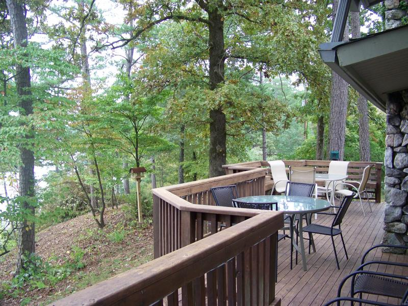 Dog Wood Point Lakehouse We Hope Dogwood Point Offers A